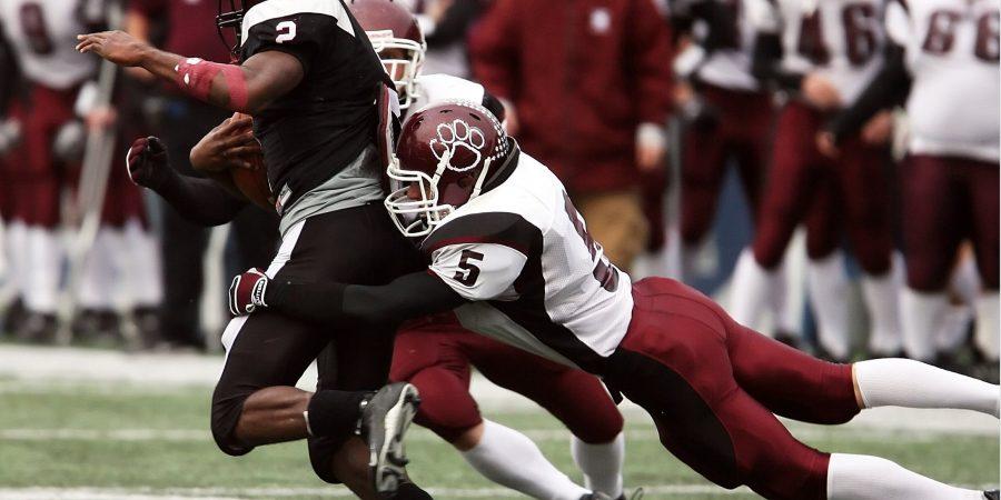 Getting Higher: Defensive Coordinators tell how.